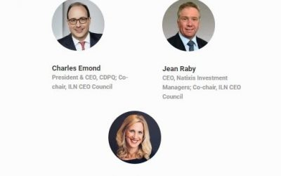 CEO Panel Talk: Investing with Purpose