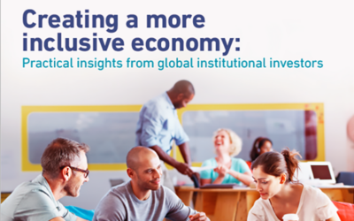 ILN Releases Blueprint to Help Drive Change in the Investment and Financial Sectors