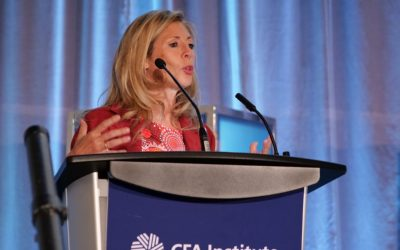 Diversity in Investment initiative featured at the CFA Institute Conference in Montreal