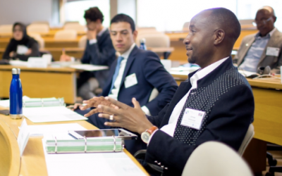 Investor Leadership Network Launches Second Edition of the Sustainable Infrastructure Fellowship Program