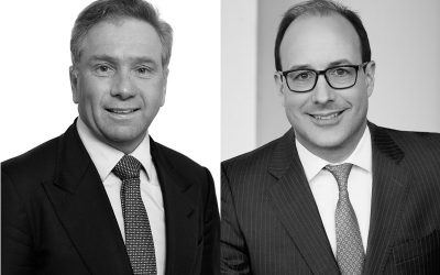 Jean Raby & Charles Emond Appointed Co-Chairs of the Investor Leadership Network CEO Council