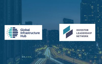 Collaboration between GI Hub and ILN made official