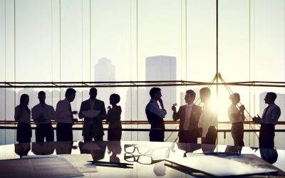 CPPIB hosts Diversity in investment Advisory Committee working session in London
